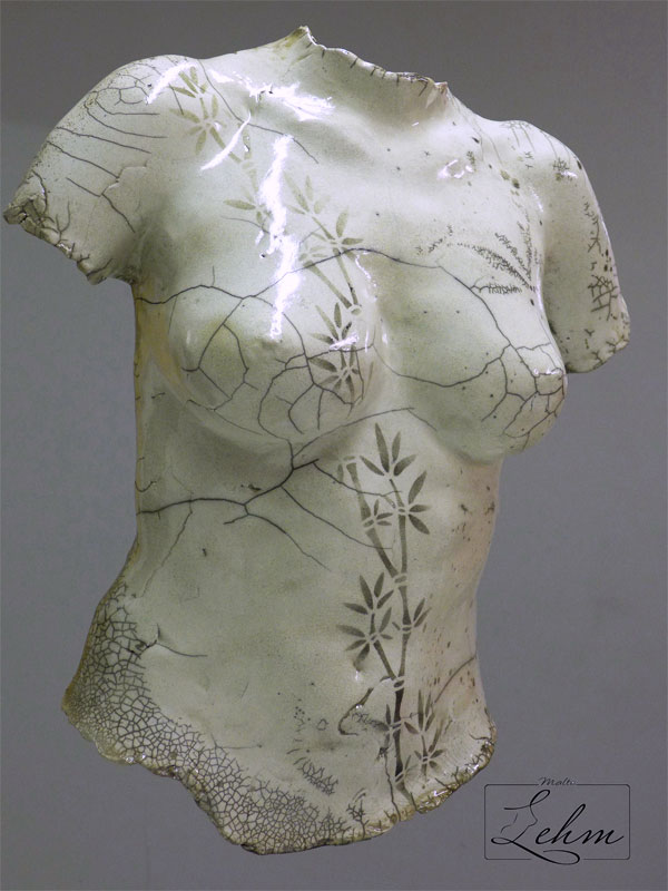 Anna-Tatoo-artiste-sculpteur Malte lehm