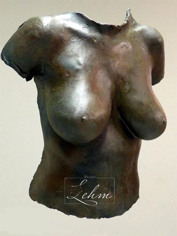 Camille malte lehm sculpture malte lehm artiste