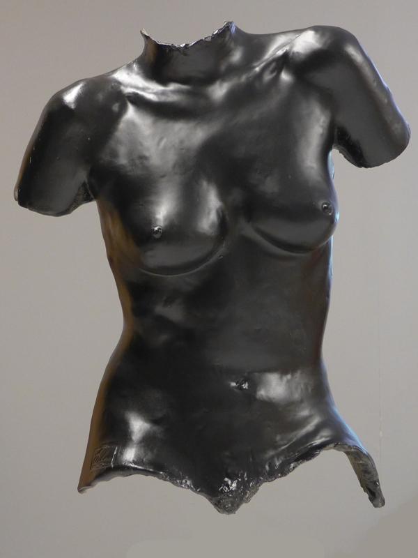 Makeda Malte Lehm artiste sculpteur