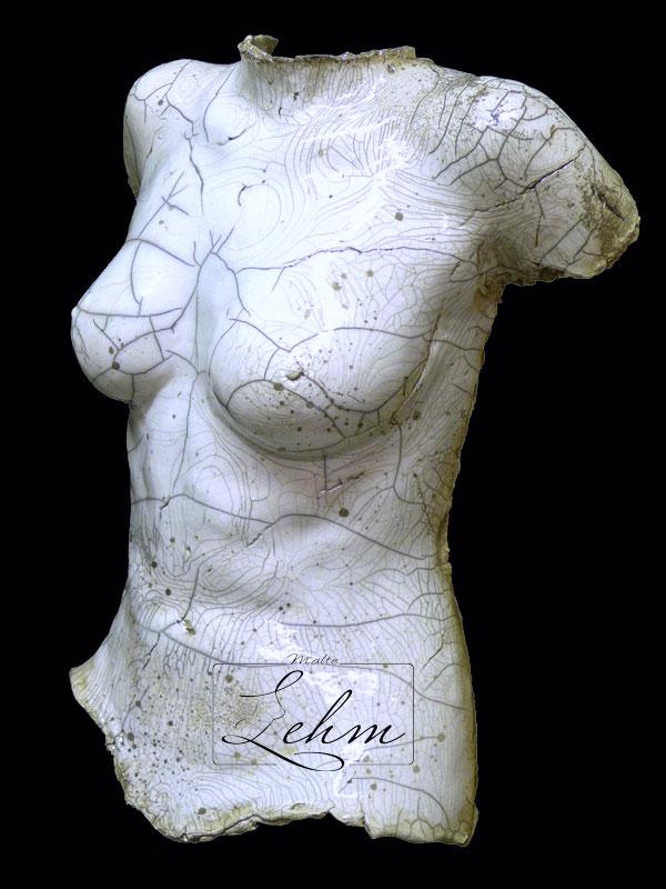 Anna-Satin-sculpture artiste malte lehm